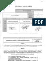 Manual de descarga de contenedores