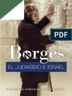 Borges El Judaismo e Israel