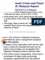aud 610 -Fraud and Error 2019
