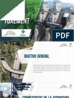 Impermeabilización de Tanques, Muros y Estructuras Hidráulicas. - CATEDRA ESCUELA