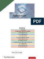 0.2 Engineering Information Security Principles