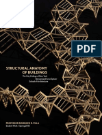 Structural Anatomy of Buildings