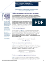 Expert Project Management - Progressive Acquisition and the RUP - Part IV_ Choosing a Form and Type of Contract