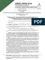 Ley 21.107 publicación