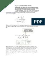 COMO EVALUAR EL FACTOR DE MEJORA.docx