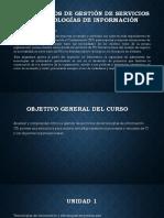 Sistemas de Informaciónunidad1