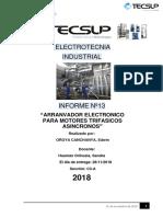 ELECTROTECNIA -Lab. Nº14. Arrancador electronico para motores trifasicos asincronos.docx