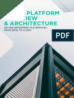 CTERA Platform Architecture