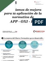 APP OXL