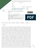 Clasificación Práctica de La Enfermedad Renal Crónica 2016_ Una Propuesta _ Repertorio de Medicina y Cirugía