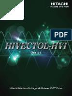 Hivectol- HVI Series Details