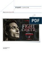 Fight Cancer PDF