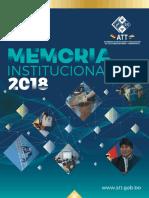 Memoria Institucional 2018.pdf