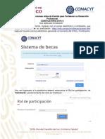 Guía Rápida Formalización - MJF 2019-1