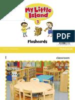 my little island 3 flashcards