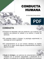 Conducta Humana (1)