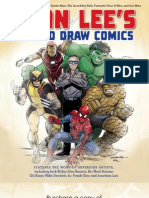 Stan Lee's How to Draw Comics by Stan Lee - Excerpt