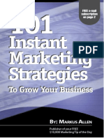 101 Instant Marketing Strategies.pdf
