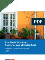 Anexos - Estudio de Soluciones Sanitarias Para El Sector Rural