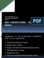 Nonconventional Tm 3