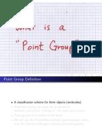 point group.pdf