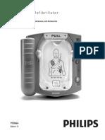 Defibrillator _ HeartStart _ Philips