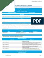 Competencias Laborales - Resumen