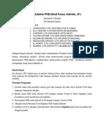 10. LK-02 Rencana Kebutuhan PKB