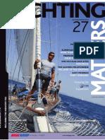 Yachting Matters - MYBA Charter Show 2014