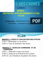 Groupe Escae Gas l3
