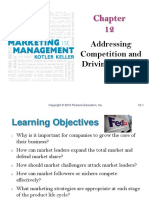 markjeting management -Chapter-12-ppt