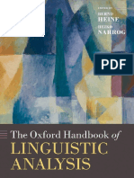 The Oxford Handbook of Linguistic Analysis,edited by Bernd Heine & Heiko Narrog.pdf