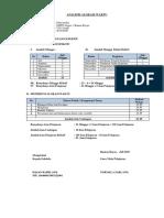 Analisis Alokasi Waktu MTK Kelas 7 K13