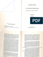 Pages From POPPER (1990) Un Univers de Propensions