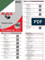 Bearing Catalog 2019