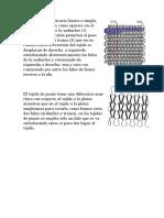 tejido plano y punto.docx