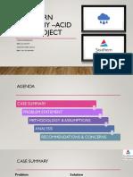 Group 4 SC-Acid Analysis Presentation.pptx