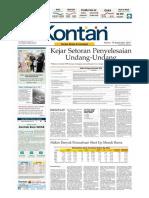 Kontan Harian 19 Sep 2019