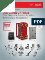 Danfoss Price List