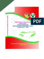 Renstra Dinas Kesehatan NTT 2013 2018.pdf