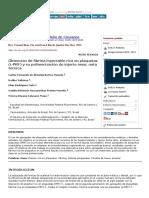 Obtenção da fibrina rica em plaquetas injetável (i-PRF) e sua polimerização com enxerto ósseo_ nota técnica