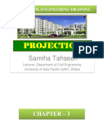 4. Chapter 3 (Projection)