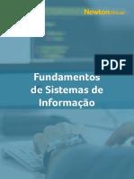 Apostila básica de fundamentos de sistemas da informação