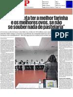 Publico_10_2019_produtividade e Gestão Em Portugal