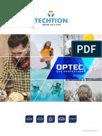 Optec Eye Protection - Midas
