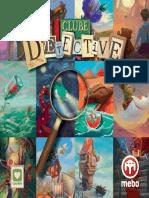 Clube Detective Regras PT