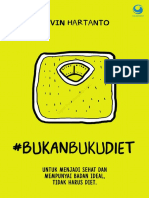#BukanBukuDiet Alvin Hartanto
