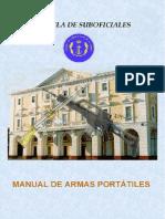 Manual Armas Portátiles Versión Para Web