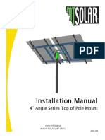 MTSolar 4In. Angle Series v3.0