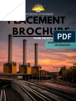 23072019 Placement Brochure Compressed